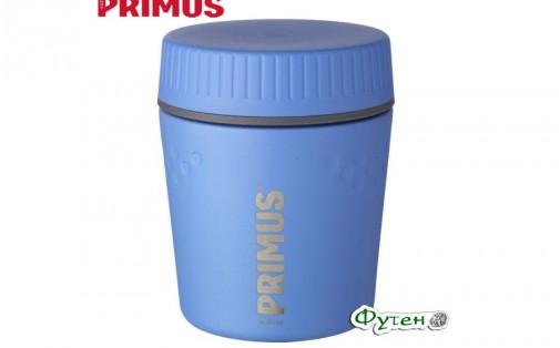 Термос для еды Primus TRAILBREAKLUNCH JUG 400 ml blue