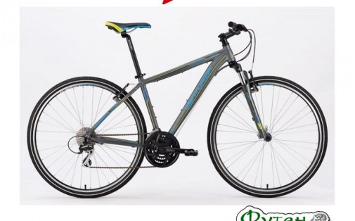 Велосипед Centurion CROSS 4
