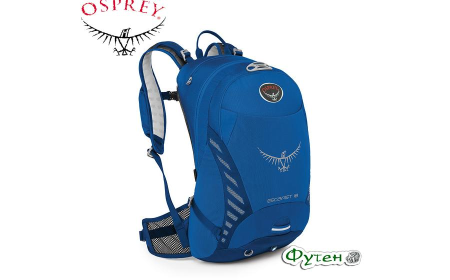 Рюкзак Osprey ESCAPIST 18 indigo blue