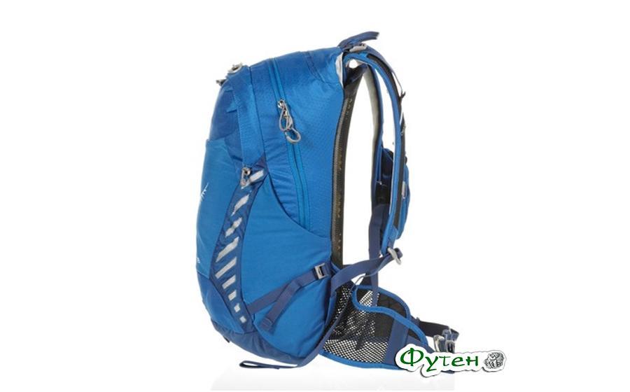 Osprey ESCAPIST 18 indigo blue M/L