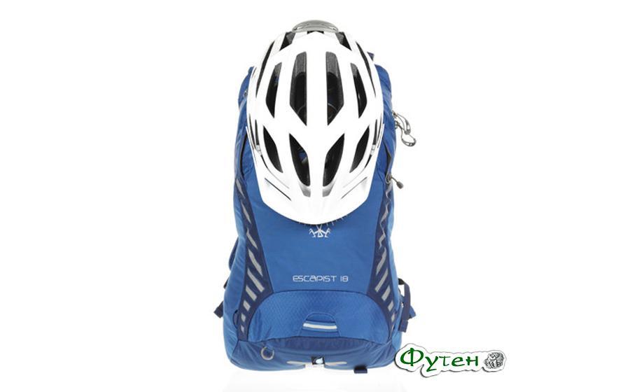 Велосипедный рюкзак Osprey ESCAPIST 18