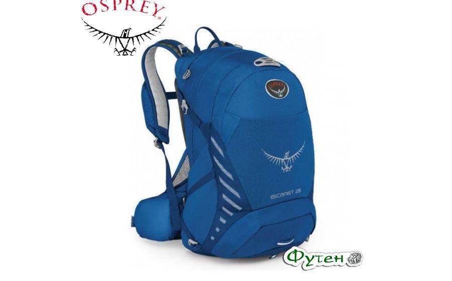 Рюкзак Osprey ESCAPIST 25 indigo blue