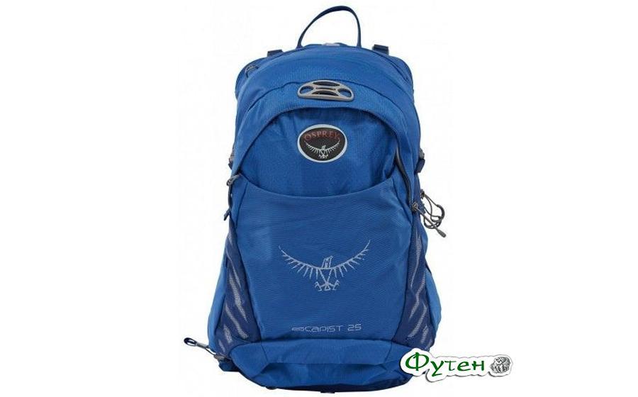 Велорюкзак Osprey ESCAPIST 25 indigo blue