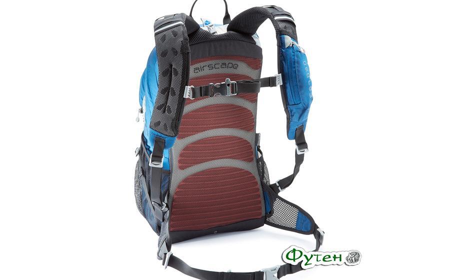 Спина Osprey ESCAPIST 25 indigo blue