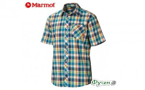 Рубашка Marmot HOMESTEAD SS