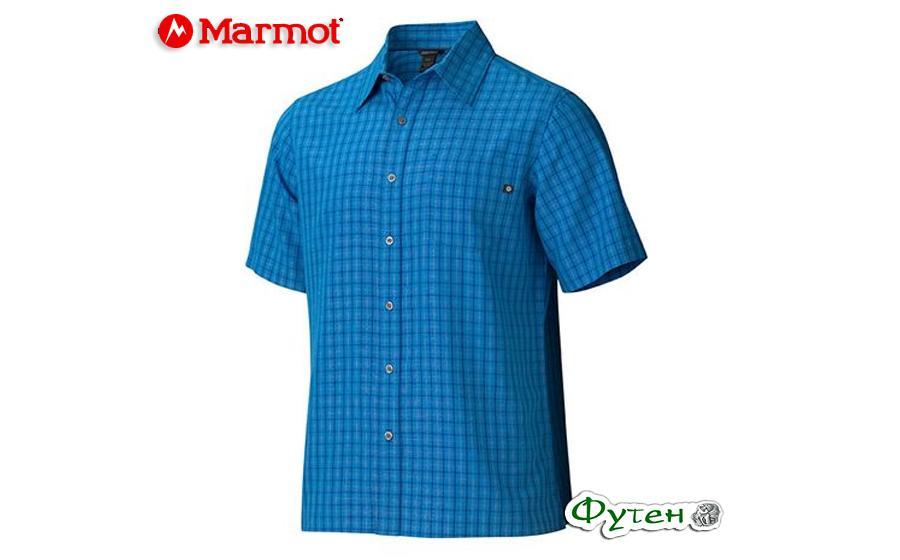Рубашка мужская Marmot ELDRIDGE SS
