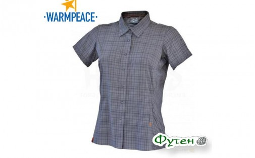 Рубашка Warmpeace SUN LADY SHIRT