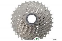 КАССЕТА велосипедная Shimano CS-HG62 11-34 10-зв