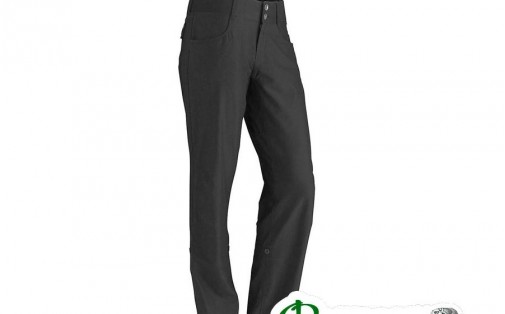 Брюки женские Marmot WMS DAKOTA PANT black