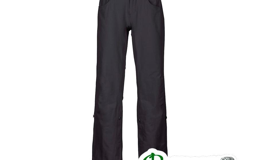 Брюки Marmot WMS DAKOTA PANT black