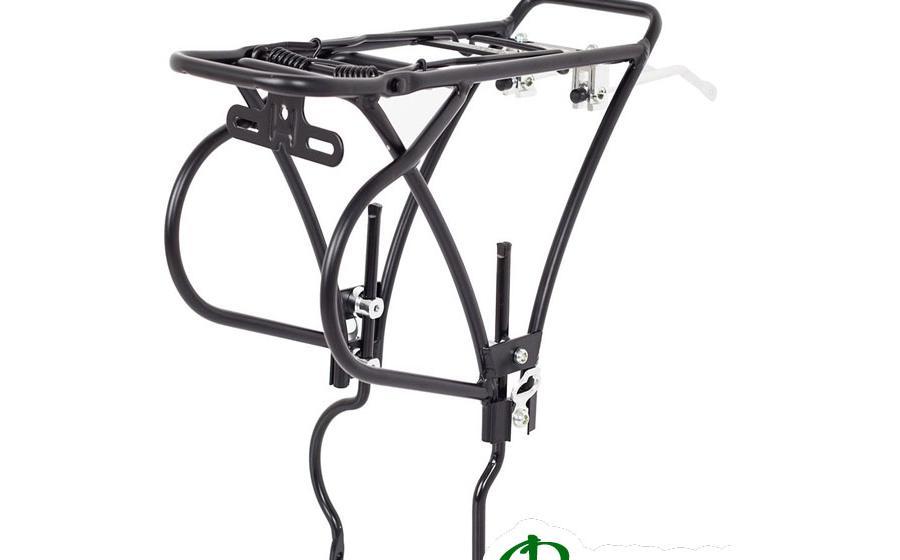 Багажник на велосипед Green Cycle CD-47