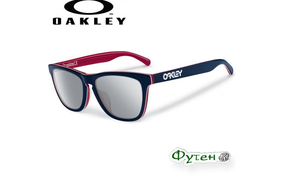 Очки Oakley FROGSKINS