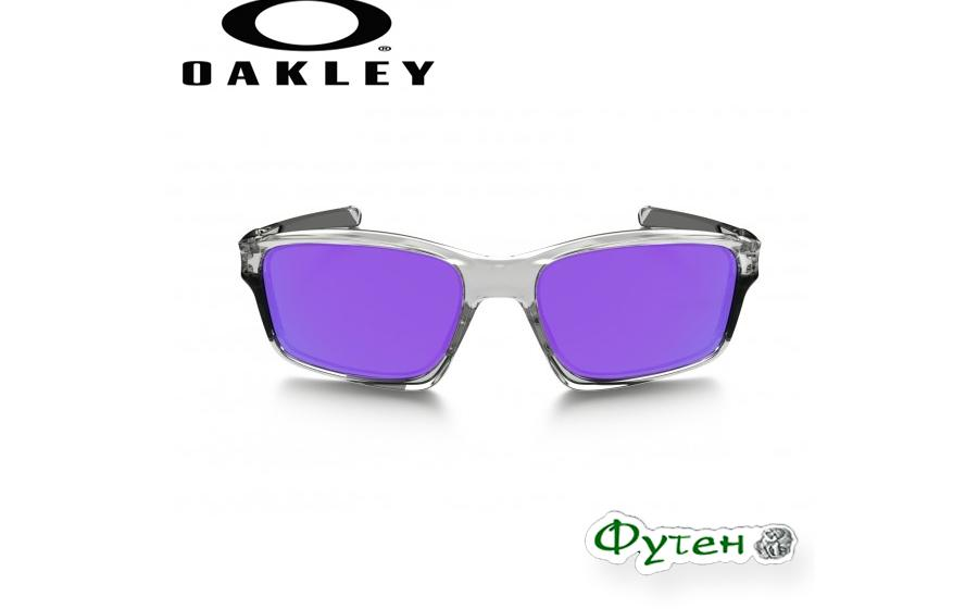 Очки Oakley CHAINLINK polished