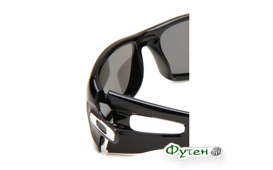 Очки Oakley CRANKCASE polished  iridium polarized