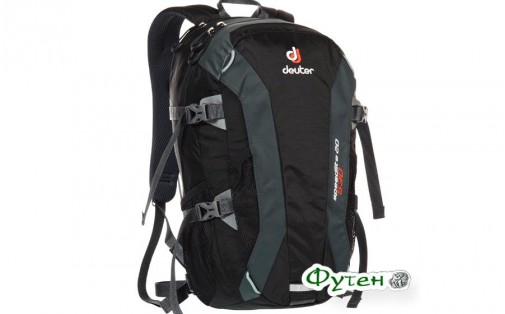 Рюкзак Deuter SPEED lite 20 black-granite