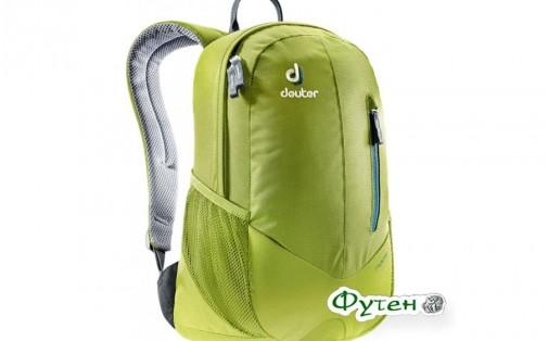 Рюкзак для города Deuter NOMI moss