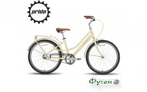 Велосипед PRIDE ROADSTER