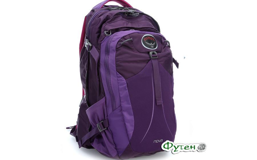 Рюкзак для города Osprey NOVA 33 mariposa purple