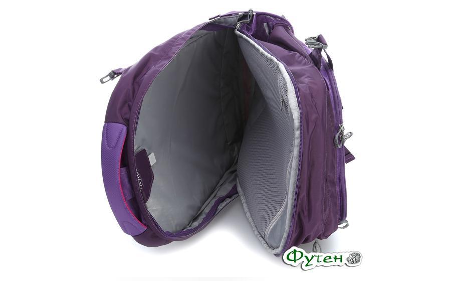 Рюкзак для ноутбука Osprey NOVA 33 mariposa purple