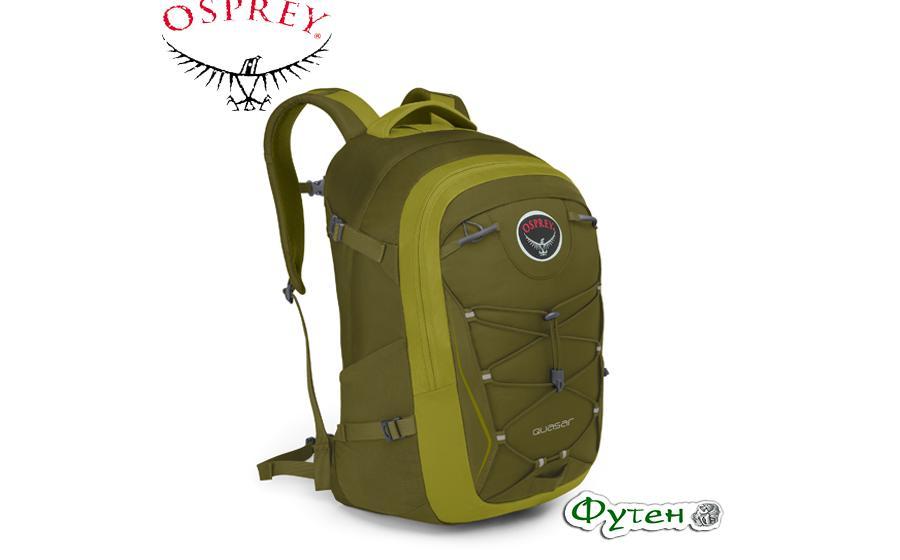 Рюкзак Osprey QUASAR 28 olive green