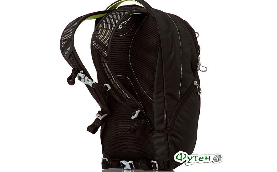 Рюкзак Osprey AXIS 18 спина