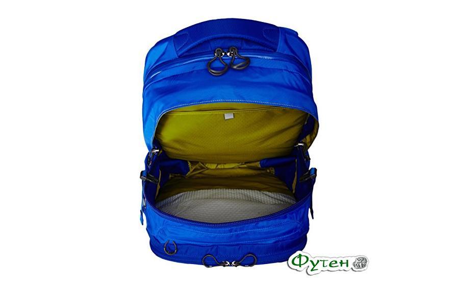 Рюкзак Osprey FLARE 22 boreal blue