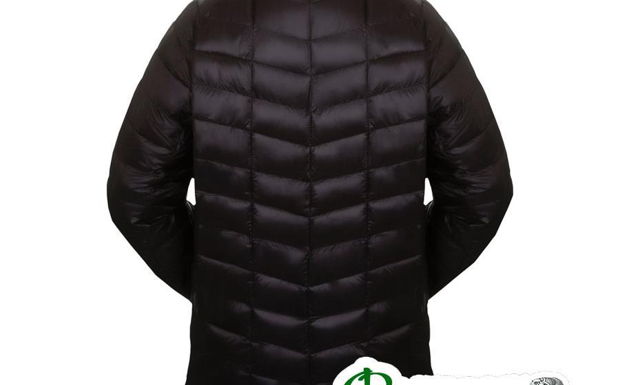 Montane Primaloft Hi-Q LUXE MICRO JACKET black