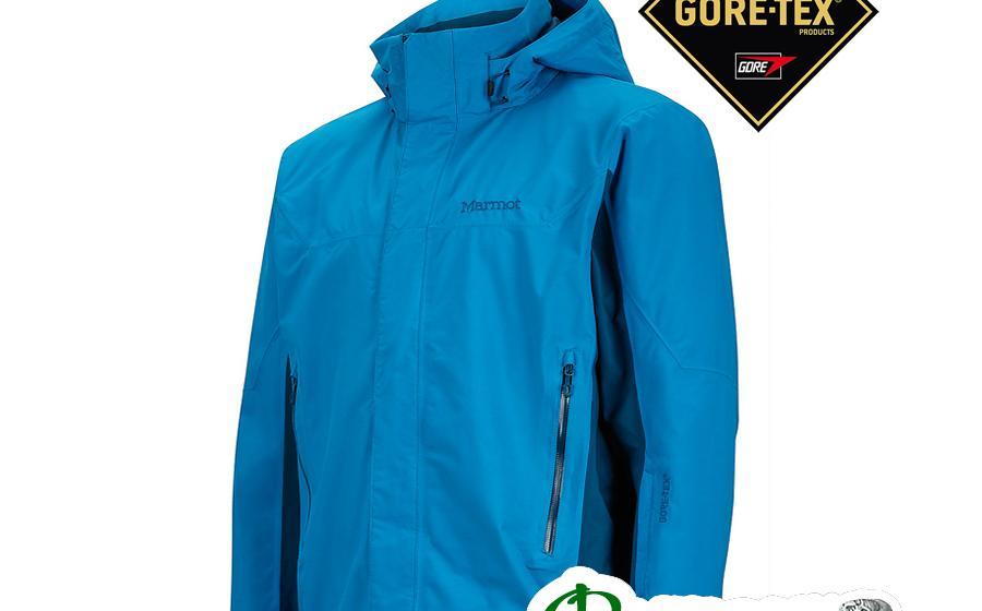 Куртка лыжная Marmot Gore-Tex PALISADES JACKET