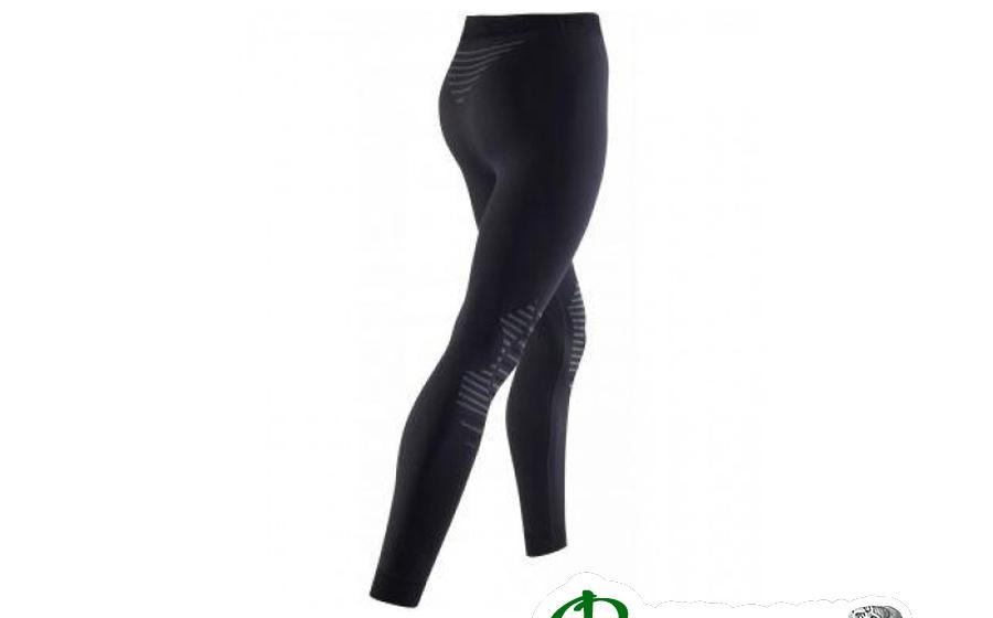 термоштаны X-BIONIC Invent LD Pants Long black/anthracite
