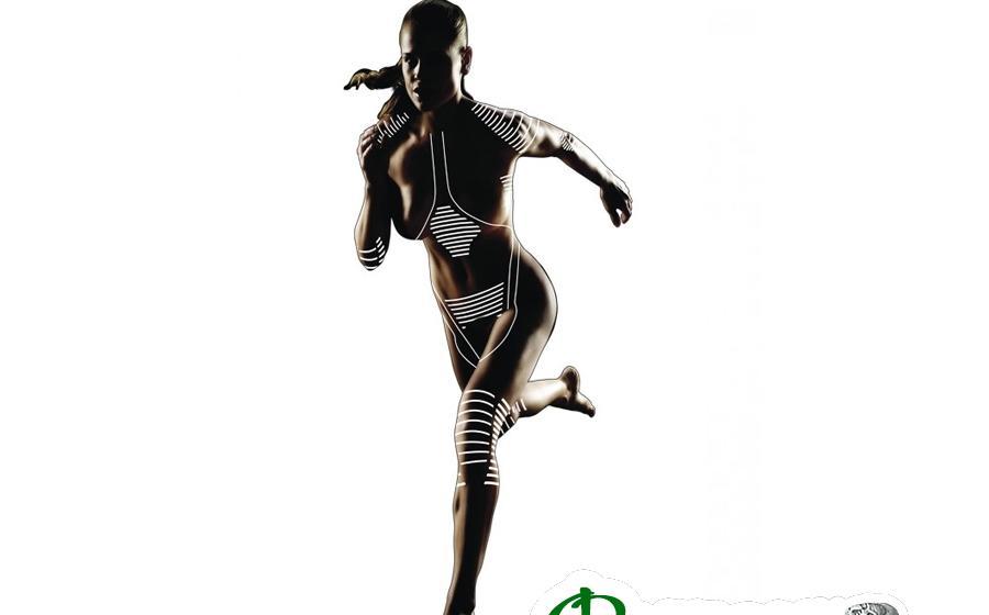 термоштаны X-BIONIC Invent LD Pants Long