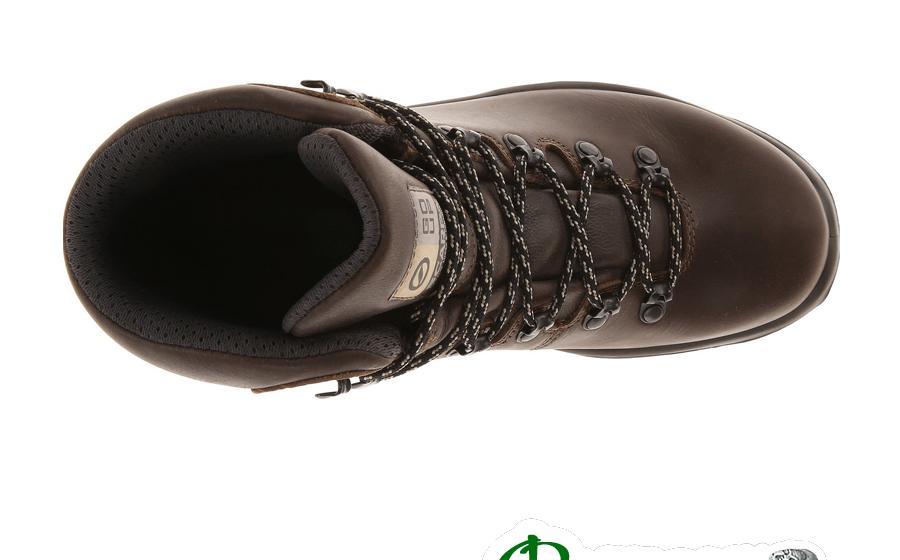 Мембранные ботинки Scarpa TERRA GTX brown