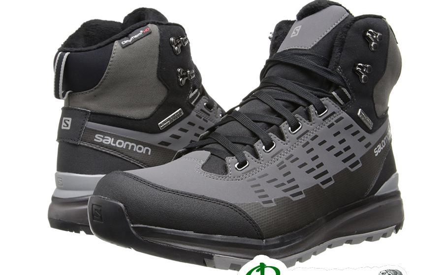 Ботинки Salomon KAIPO MID CS WP