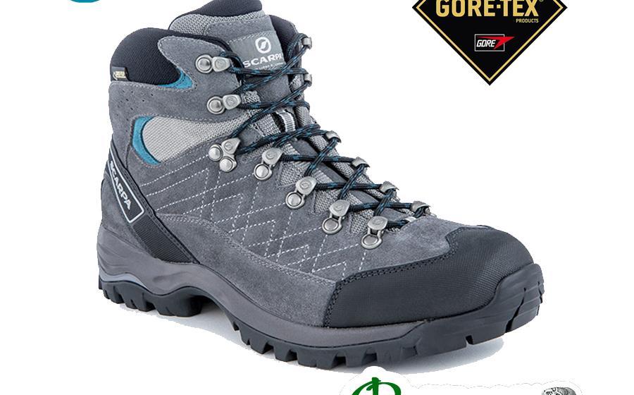 Треккинговые ботинки Scarpa KAILASH GTX
