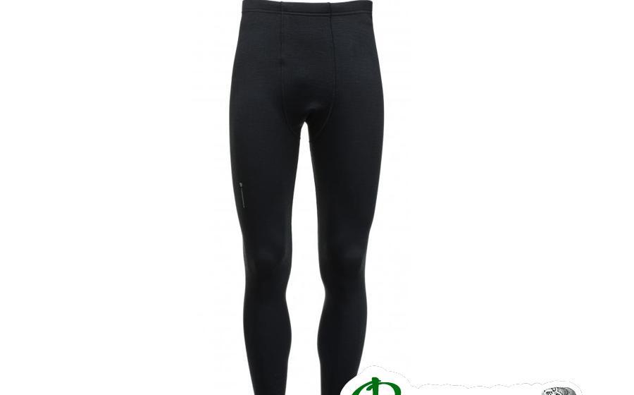 Термоштаны мужские Thermowave ORIGINALS LONG PANTS M black