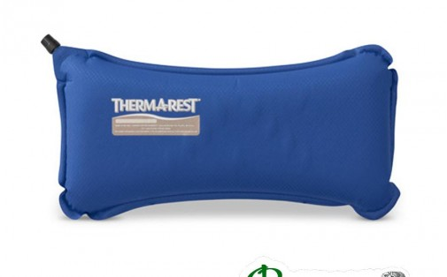 Подушка под спину Therm-A-Rest LUMBAR PILLOW nautical blue