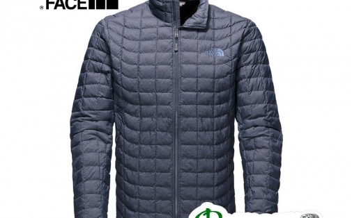 Куртка The North Face M THERMOBALL FZ JKT