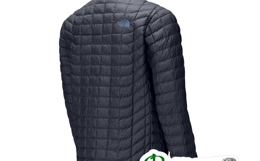 Куртка The North Face M THERMOBALL FZ