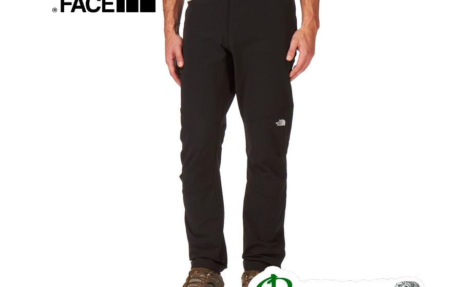 Брюки мужские The North Face M DIABLO PANT REG black