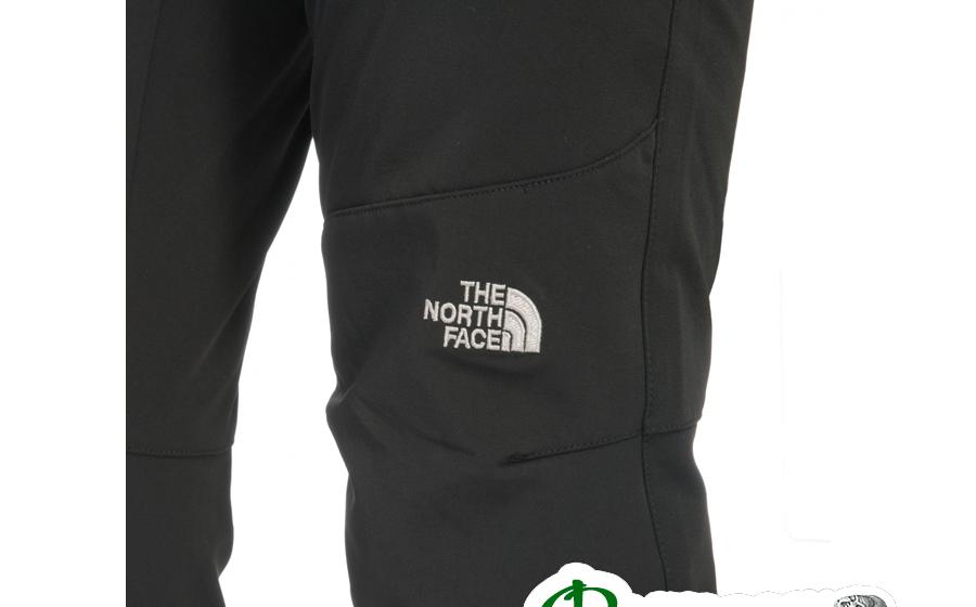 Брюки мужские The North Face M DIABLO PANT black