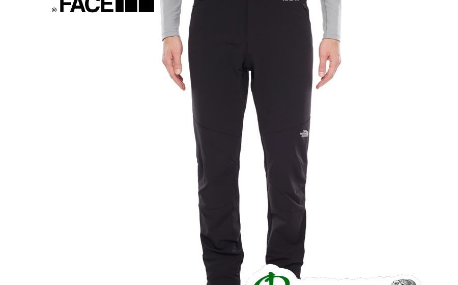 Брюки The North Face M DIABLO PANT REG black