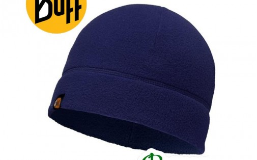 Шапка Buff POLAR HAT SOLID NAVY