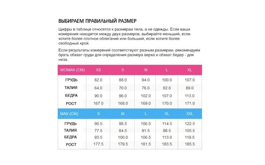 Размеры Термобелье женское Icebreaker TERRA LS Zip WMN