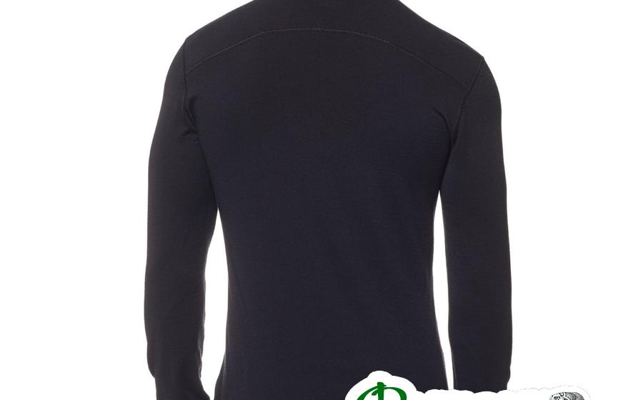блуза Icebreaker OASIS LS TURTLENECK MEN