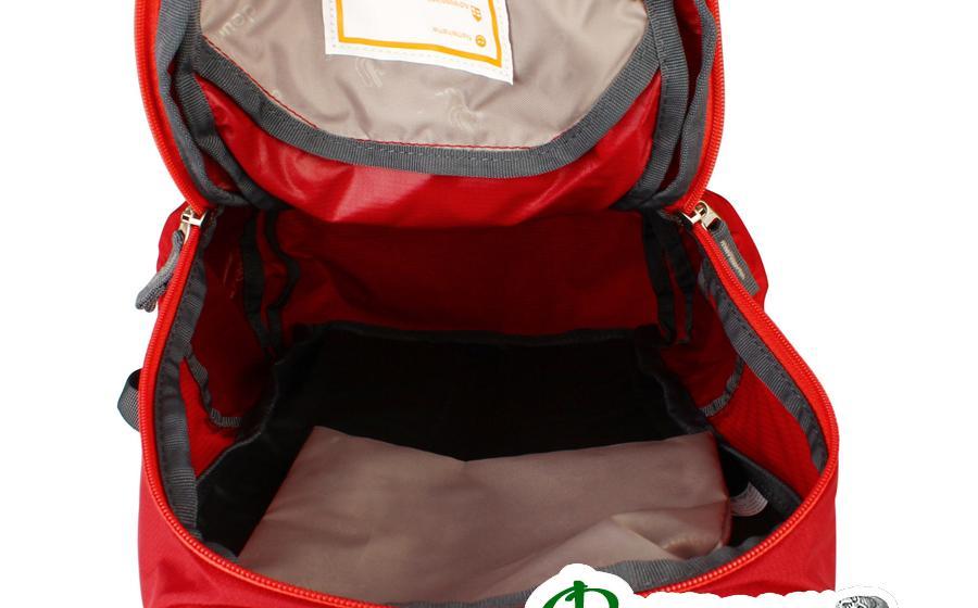 Детский рюкзак Deuter GO-GO XS cranberry-coral