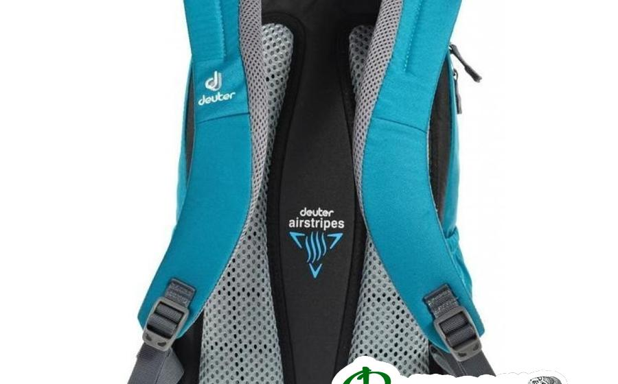 Спина Deuter STEPOUT 12 mint-petrol