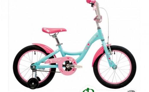 Велосипед детский PRIDE ALICE