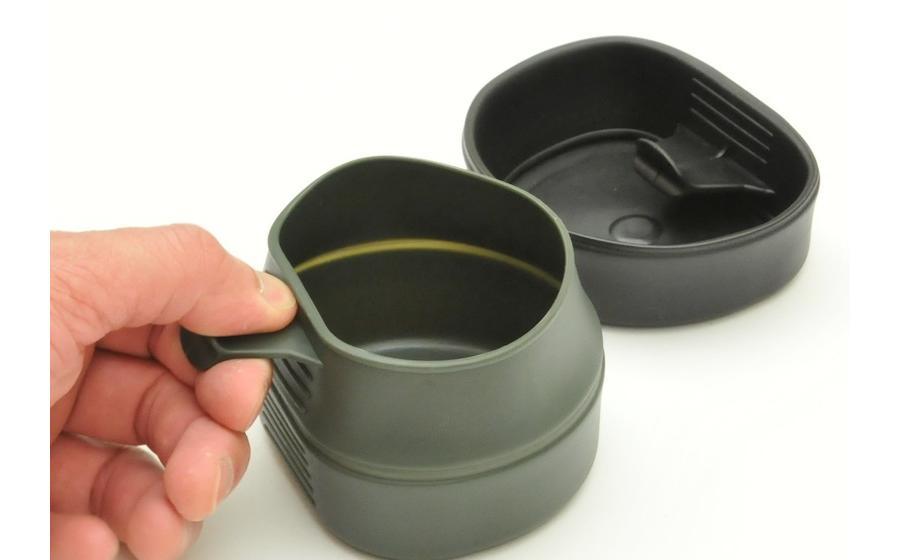 Чашка миска складная Wildo FOLD-A-CUP BIG