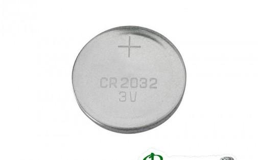 Батарейка для велокомпьютера Sigma CR 2032 3V