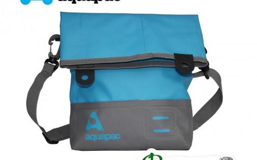 Гермосумка Aquapac TRAILPROOF TOTE BAG - small blue