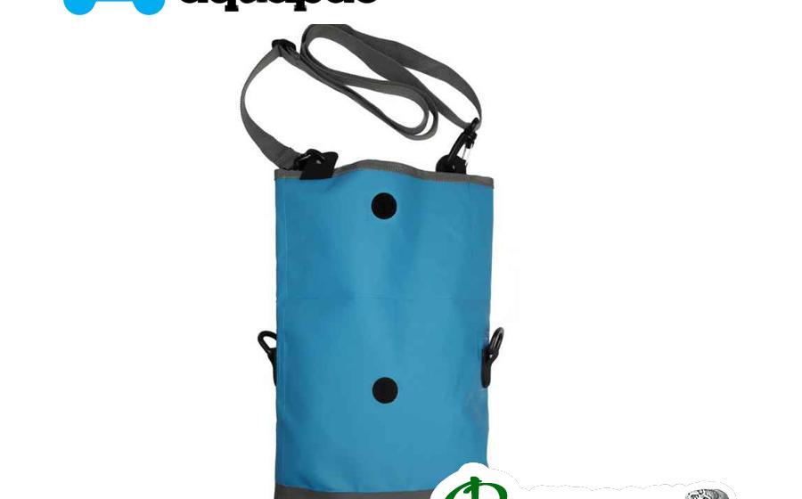 Гермосумка Aquapac TRAILPROOF TOTE BAG - blue